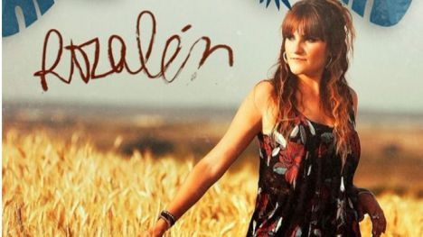 La albaceteña María Rozalén, una de las estrellas confirmadas para el Festival de los Sentidos de La Roda