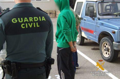 Detenida una persona y dos más investigadas por participar en una reyerta en Almansa (Albacete)