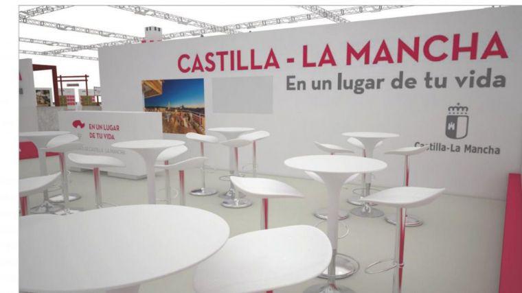 Castilla-La Mancha apostará por el 'turismo sostenible' y la 'innovación tecnológica' del sector turístico en FITUR