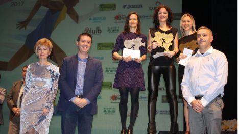 Santiago Cabañero resalta la creciente incorporación de la mujer a los circuitos de carreras populares