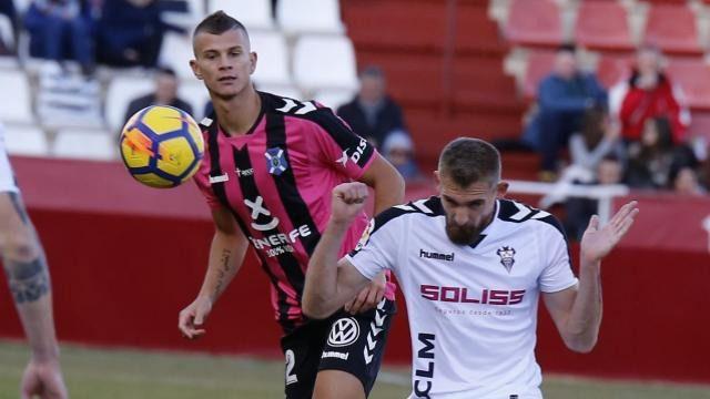 El Albacete intentará ganar al Granada para recuperar la senda de la permanencia