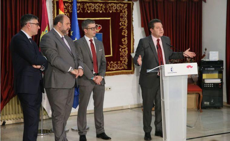 Castilla-La Mancha retomará la autovía Cuenca-Albacete pero exige al Gobierno asumir la conexión Tarancón-Guadalajara y Cuenca-Teruel