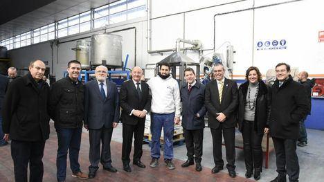 El Gobierno de Castilla-La Mancha ayuda en la promoción internacional a 26 empresas del sector de la moda y el calzado