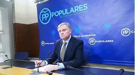 El PP pedirá formalmente explicaciones en las Cortes sobre si hay cirujanos sin título homologado trabajando en Hellín