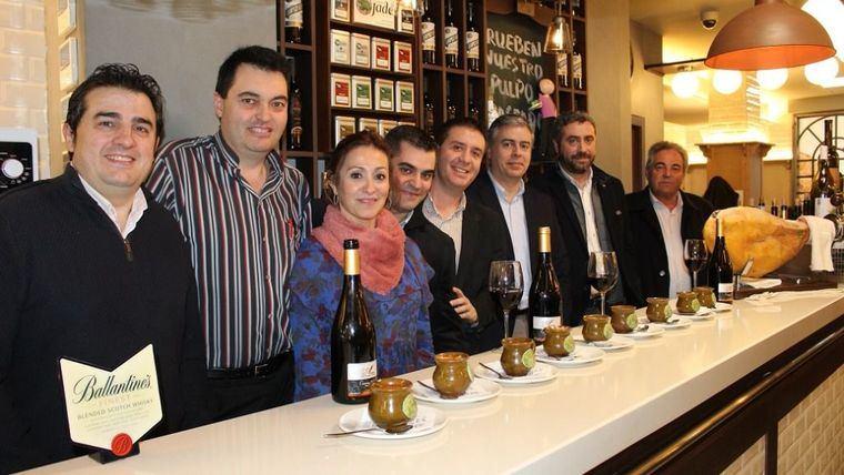 Rosa González de la Aleja asegura que las X Jornadas del Puchero dinamizan el sector hostelero y promocionan la ciudad de Albacete
