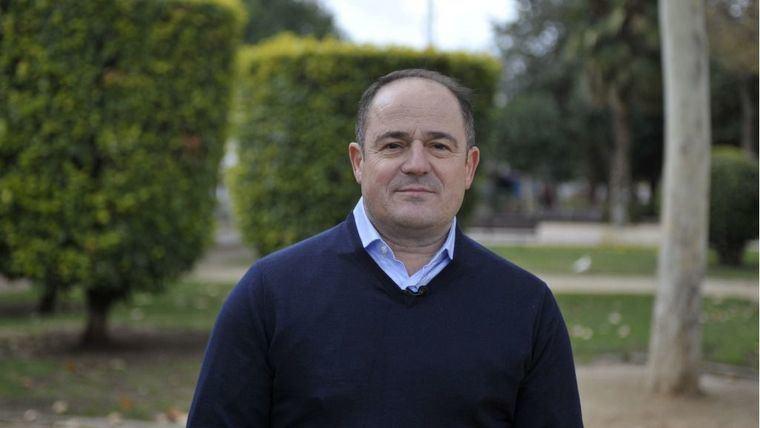 Emilio Sáez empleará las posibilidades de las nuevas tecnologías para dar mayor participación y poder de decisión a la militancia