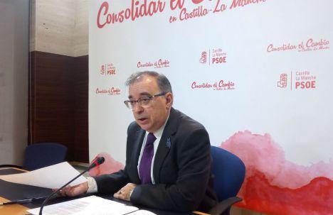 PSOE pide al PP que pida perdón y se vaya, tras