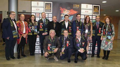 Manuel Serrano asegura que el XI Festival Internacional de Circo ha conseguido el 'más difícil todavía' al contar con casi 5.000 asistentes