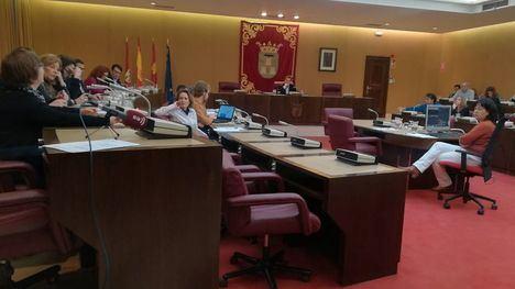 El Ayuntamiento de Albacete aprueba pedir el grado de Psicología para el campus biosanitario de la capital