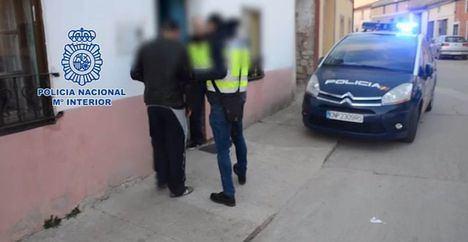La Policía Nacional libera a dos menores que habían sido vendidas por su hermana a cambio de 20.000 euros