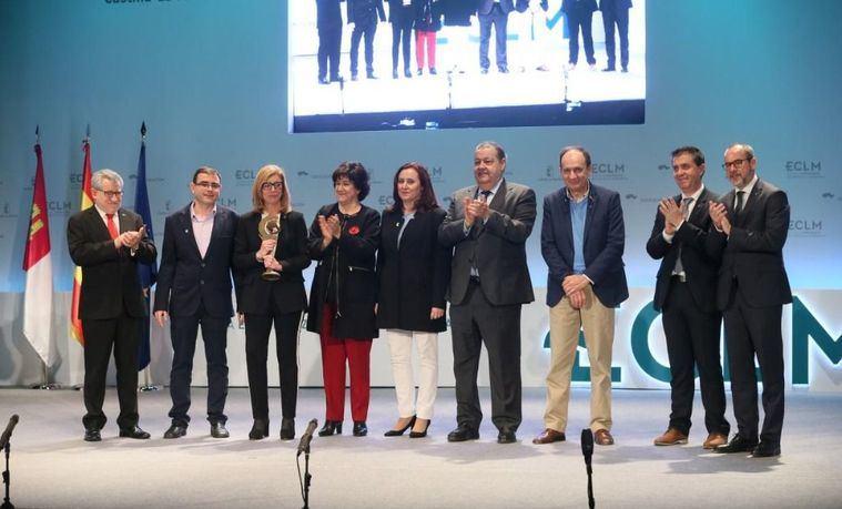 Castilla-La Mancha celebra el Día de la Enseñanza con el homenaje al trabajo diario de su comunidad educativa