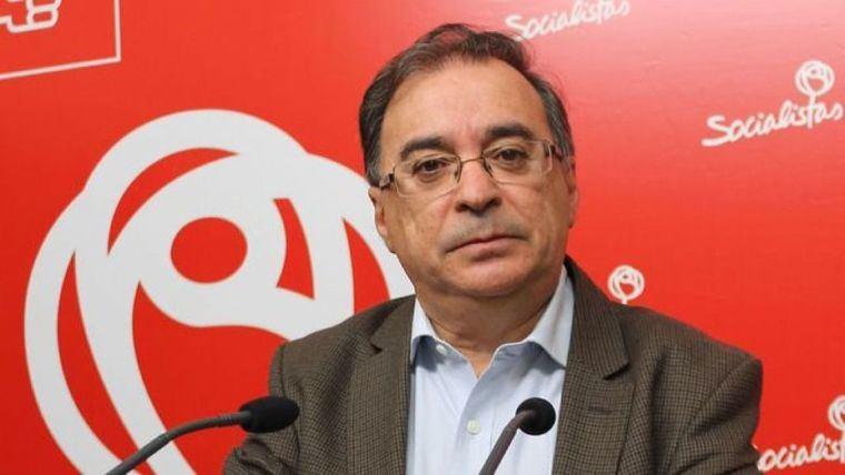 El diputado Fernando Mora afirma que las políticas económicas de la Junta 'son las acertadas, van por el buen camino y están dando frutos'