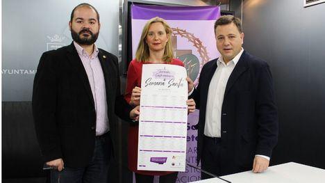 Manuel Serrano afirma que las I Jornadas Gastronómicas de Semana Santa darán un valor añadido a Albacete a través del sector hostelero