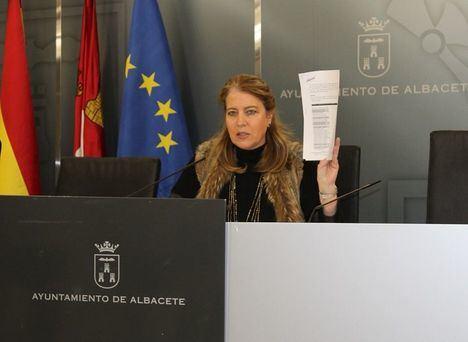 El PP Albacete dice al PSOE que si tiene pruebas de irregularidades en el contrato de limpieza acuda 'ante el juez'