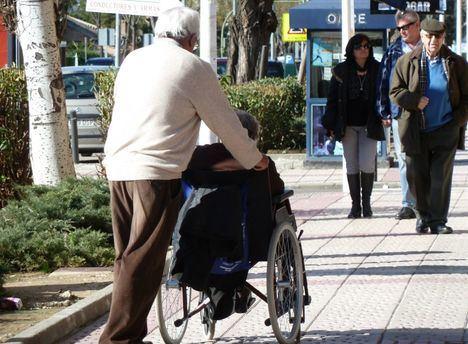 Las pensiones de jubilación, viudedad y orfandad en la región no alcanzan la media nacional, según un observatorio de CCOO