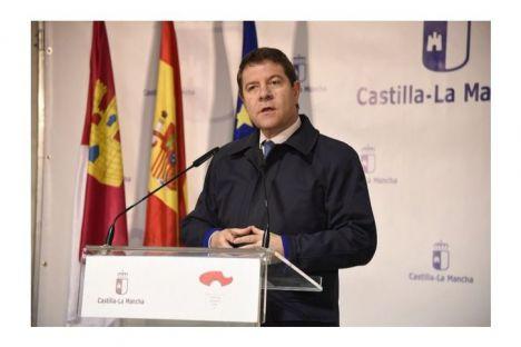Page critica que Cospedal quiera aumentar presupuesto en armamento en España cuando fue quien 'cerró hospitales' en Castilla-La Mancha