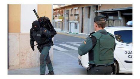 Se entrega el hombre atrincherado con un arma en su mesón de Manzanares (Ciudad Real) durante todo el día