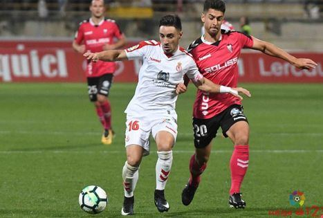 0-0. El Albacete no puede ganar a la Cultural, pero suma seis partidos consecutivos sin perder