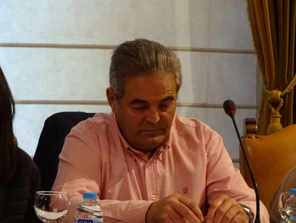Juan gil dimite como diputado provincial de albacete - Jefatura provincial de trafico de albacete ...