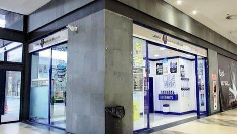 Albacete, entre las capitales agraciadas con el primer premio de un millón de euros de Lotería Nacional con el número 25.153