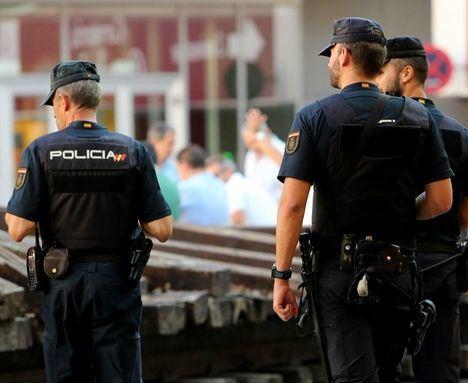 Un detenido en Albacete como presunto autor de cuatro robos y con numerosos antecedentes policiales