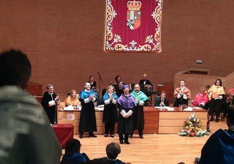Izpisúa, 'muy emocionado' de ser doctor honoris por la UCLM, reprocha la 'falta de apoyo' a la investigación en España
