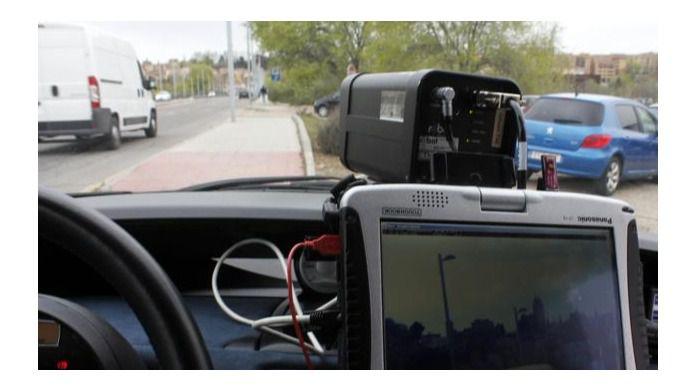 La Policía Local de Albacete colabora en la 'Campaña de vigilancia y control de velocidad' de la DGT del 16 al 22 de abril