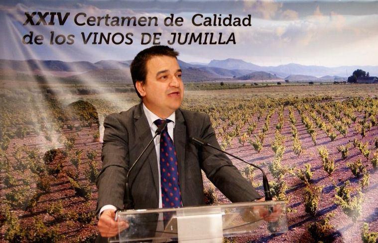 Castilla-La Mancha alcanza los 658,8 millones de euros en facturación de vino con un aumento del 34 por ciento de exportaciones respecto a 2017