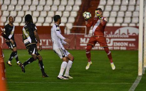 El Albacete visita al Almería con la intención de continuar sumando y mirar arriba en la tabla