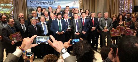 Los catadores del XXIV Certamen de Calidad celebrado en Albacete destacan 28 vinos de la DO Jumilla entre un centenar