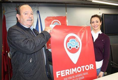30 marcas de automóviles nuevos, usados y de ocasión y 17 concesionarios se citarán en la XVIII Feria del Automóvil de Albacete (Ferimotor)