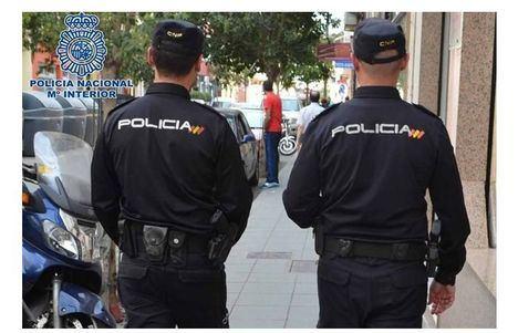 Detenido en Albacete un varón reincidente en robos en el interior de vehículos