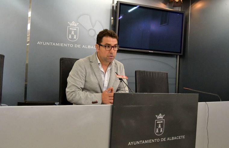 El PSOE de Albacete exige al Ayuntamiento que ejecute 1,5 millones comprometidos con la Plataforma Logística