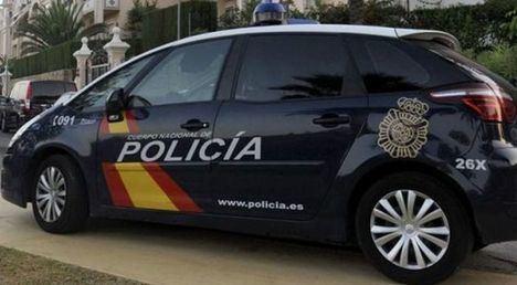 Un detenido en Albacete por causar lesiones con arma blanca