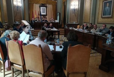 La Diputación Albacete aprueba una modificación presupuestaria de 10 millones para planes provinciales y el Plan de Empleo