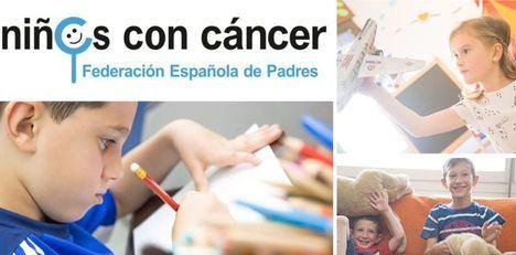 Padres de niños con cáncer lanzan una campaña para concienciar sobre la labor del personal del hospital en pediatría