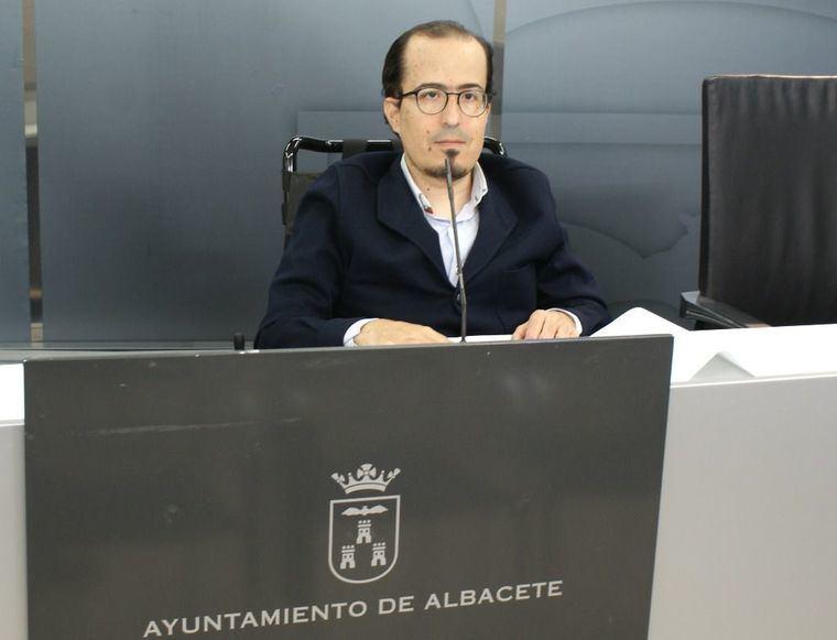La Agencia Municipal de Colocación del Ayuntamiento encontró un puesto de trabajo a más de 300 albaceteños durante el año 2017