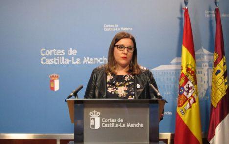 Podemos C-LM anuncia que presentará una querella criminal por las declaraciones de Paco Núñez en el pleno sobre ETA