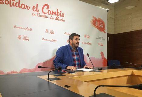 El PSOE espera que Cospedal sepa parar 'los calentones' de PP y dice que formarán parte de su 'estrategia' hasta las elecciones