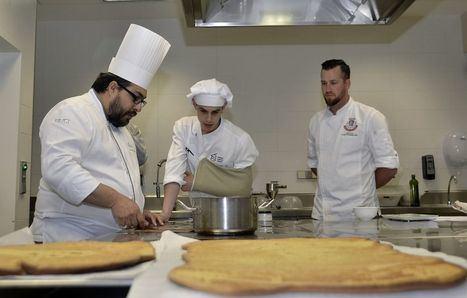 Ruta gastronómica por España para preparar el nuevo libro de recetas de Aldonza Gourmet