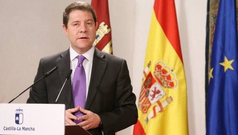 Page se reúne este lunes con el alcalde de Albacete, el presidente de UNICEF Comité Español y directivos de Transvía
