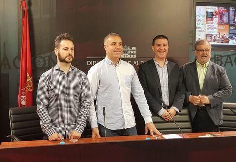 Chinchilla (Albacete) acoge del 25 de junio al 1 de julio su Festival de Teatro con obras como 'El Caballero de Olmedo'