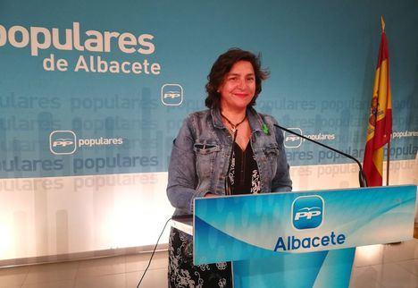 El PP asegura que Page dio una 'bofetada' a los albaceteños y les tomó el pelo en su reunión con Manuel Serrano