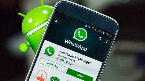 Juzgan este miércoles a 2 mujeres acusadas de difundir un vídeo de carácter sexual de otra persona vía Whatsapp