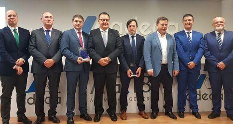 Santiago Cabañero considera 'imprescindible' un 'impulso' a las autovías de Linares y Cuenca