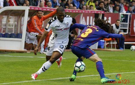 0-0. El Albacete, a un solo punto del descenso tras el empate con el Barcelona B, se la juega en Tenerife en el última jornada