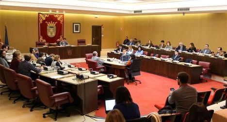 El Debate sobre el Estado del Municipio de Albacete se celebrará los días 5 y 6 de junio