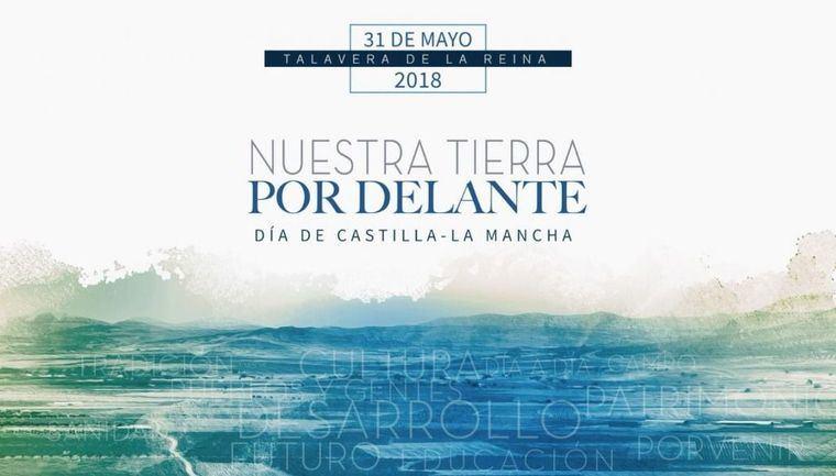 Artículo de opinión del presidente de Castilla-La Mancha, Emiliano García-Page: 'Nuestra tierra por delante'