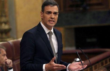 La moción de censura se vota este viernes y su aprobación conlleva la elección de Pedro Sánchez y la dimisión del Gobierno de Rajoy