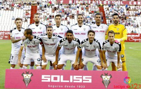 El Albacete se juega la permanencia en Tenerife, donde debe ganar